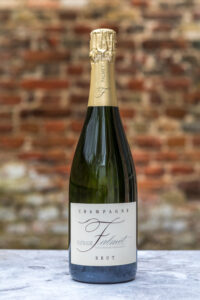 Champagne Nathalie Falmet